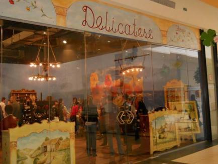 """""""Delicatese"""" bio-eco, şi la ERA Shopping Park (FOTO)"""