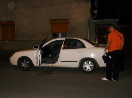 SCENE DE GROAZĂ: Un poliţist şi-a împuşcat părinţii, iar apoi şi-a tras un glonţ în cap (FOTO)