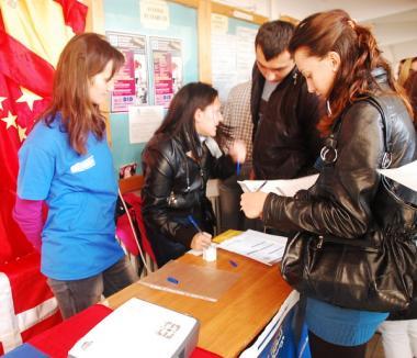 AIESEC Oradea caută studenţi cu care să schimbe lumea