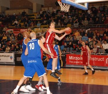 CSM Oradea a mai făcut o victimă mare: Asesoft!