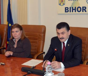 Judeţul Bihor, promovat la TVR 1 într-o emisiune de două ore
