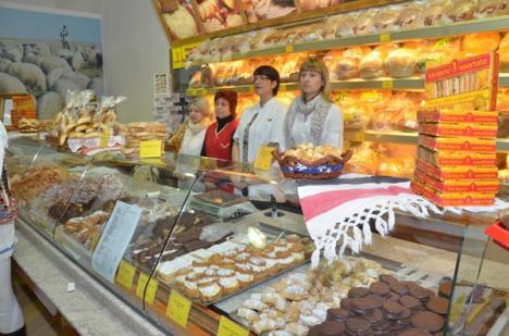Un nou magazin de bunătăţi, la ERA Shopping Park (FOTO)