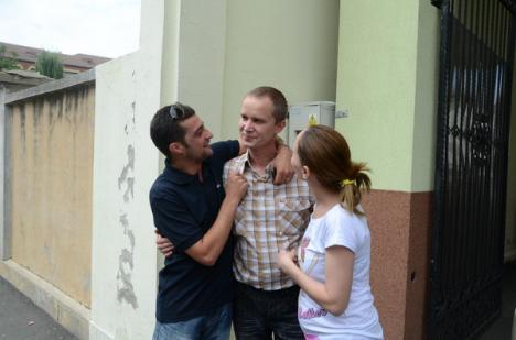 Răsturnare de situaţie: Ion Govoreanu a fost eliberat! (FOTO)