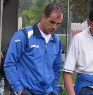 Cu un nou antrenor, Luceafărul Oradea dispută vineri derby-ul de la Sânnicolau
