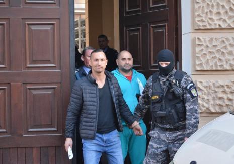 Cartelul lui Kopar, primul verdict: Liderul grupării de traficanți de droguri a încasat 7 ani și 4 luni de închisoare