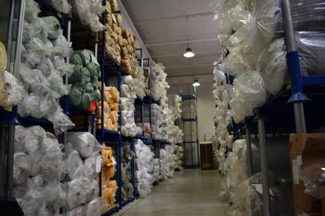 Business cu suflet: Pentru a-și proteja angajații, o companie din Oradea refuză săptămânal comenzi de 3 milioane euro (FOTO)