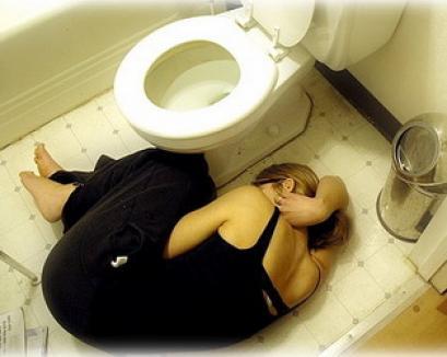 Boala diareică acută estivală