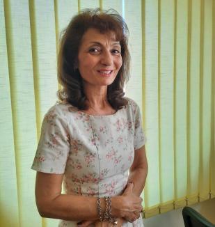 Casa de Pensii Bihor are o șefă nouă, apolitică, dar soție de fruntaș USR