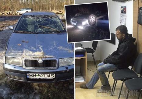 Dudaş, la puşcărie! Unul dintre cei mai activi braconieri din Bihor, patron de firmă de construcţii, condamnat la închisoare cu executare, plus 12.000 euro despăgubiri