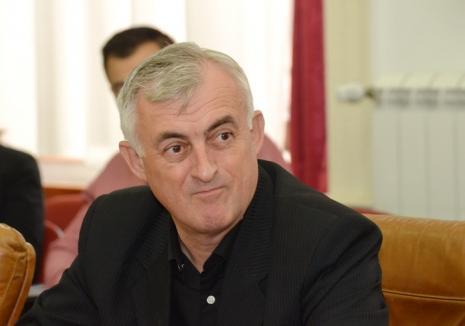 Un pensionar, fost preşedinte al Partidului Socialist al Muncii, ajunge deputat PSD Bihor după decesul Adelinei Coste