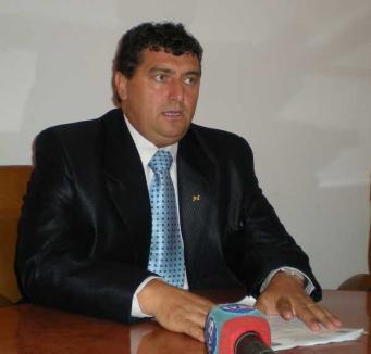 """Voloşeniuc: Nu va mai exista Teatru """"de Stat"""", pentru că angajaţii nu vor mai sta"""