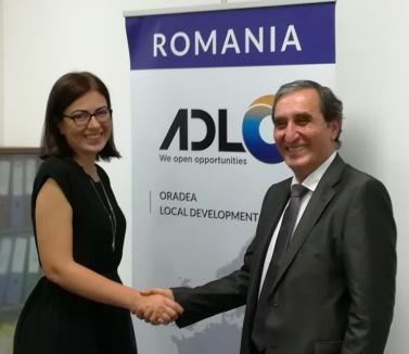 O nouă investiţie, de 26 milioane euro, în Parcul Industrial 1 din Oradea