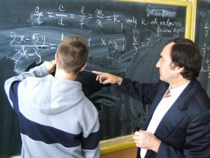 Noutăţi în educaţie: A treia sesiune de Bac şi doctorat la frecvenţă redusă