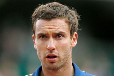 Un semifinalist de la Roland Garros şi-a pierdut la cazino toţi banii câştigaţi