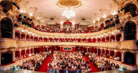 S-au pus în vânzare biletele pentru festivalul European Music Open de la Oradea