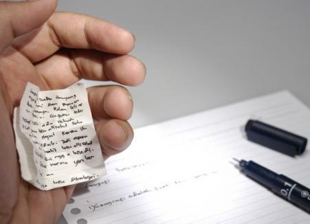 Un profesor de judo a fost dat afară de la titularizare, pentru că a încercat să copieze