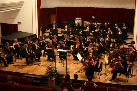 Medalion Beethoven, joi, la Filarmonica de Stat