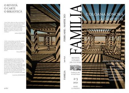 Familia în doză dublă: Ce aduce noul număr al revistei de cultură orădene