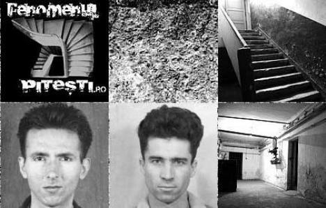 """Cronici ale """"reeducării prin tortură"""", la Biblioteca Judeţeană"""