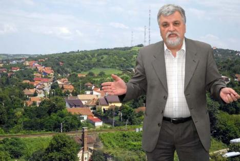 VIP-uri la executare: Primăria va recupera pământul furat oraşului de Sterian, de la beneficiari!