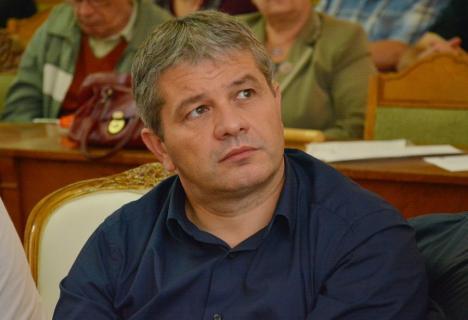 Florian Bodog, chemat la DNA. I se aduc la cunoştinţă acuzaţiile