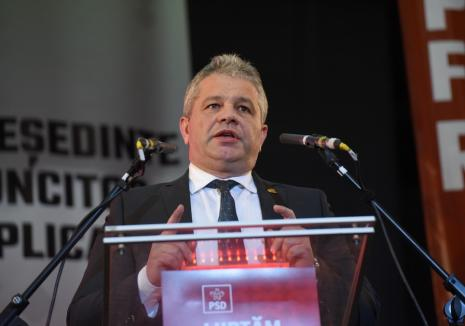 Bodog la secret: PSD-istul Florian Bodog vrea să șteargă urmele imposturii