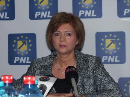 Florica Cherecheş cere demisia ministrului Educaţiei după demiterea a 13 şefi de Inspectorate Şcolare din ţară
