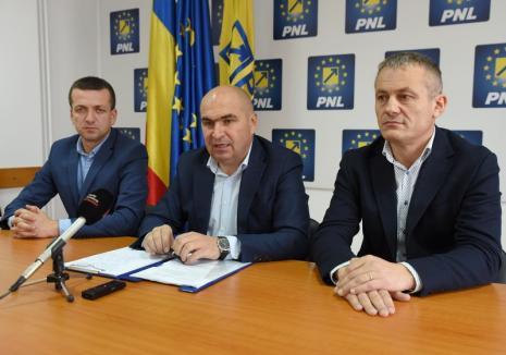 """Ilie Bolojan îndeamnă din nou bihorenii să iasă la vot: """"Maşina României, gândită să aibă preşedintele la volan, iar Guvernul şi Parlamentul la motor şi la schimbătorul de viteze"""" (VIDEO)"""