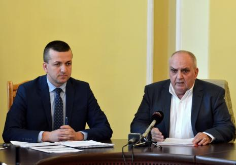 Spitalul Judeţean din Oradea vrea să fie primul din ţară cu linie automatizată pentru laboratorul de analize, care ar reduce costurile cu până la 30%
