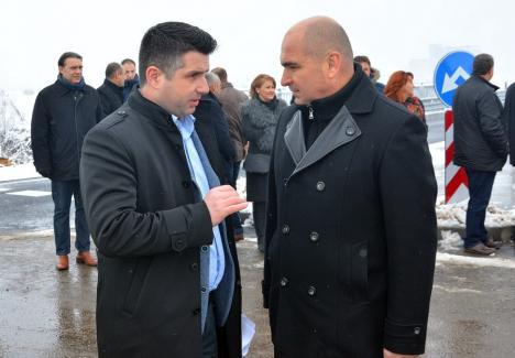 Orădeanul Adrian Foghiş, propulsat de Bolojan secretar de stat în Ministerul Transporturilor