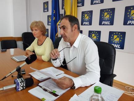"""Liberalul Călin Gal a atacat în Justiţie bugetul Bihorului: L-au votat persoane cu interes personal şi ascunde """"mecanisme de sifonare"""" a banilor"""