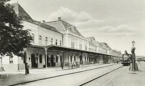 Drum de fier: Cu un secol şi jumătate în urmă, revoluţia industrială a adus în Bihor trenurile şi transportul public de masă (FOTO)