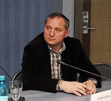 Două firme au cerut insolvenţa Companiei de Apă Oradea