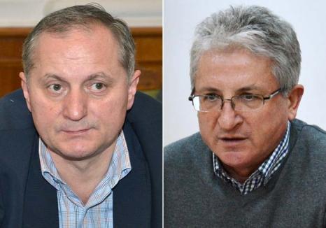 Cont(r)act cu Bolojan: De ce au rămas cu contractele nesemnate directorii Ovidiu Gavra şi Liviu Andrica