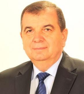 Deputatul Găvrilă Ghilea: La mulţi ani, Oradea! La mulţi ani, orădeni!
