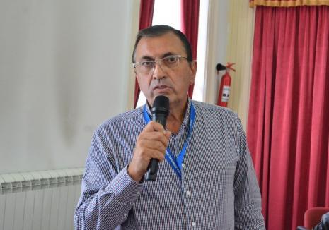 """Directorul Aeroportului Oradea, la şedinţa Consiliului Judeţean: """"Suntem în discuţii avansate cu patru companii pentru curse externe"""""""