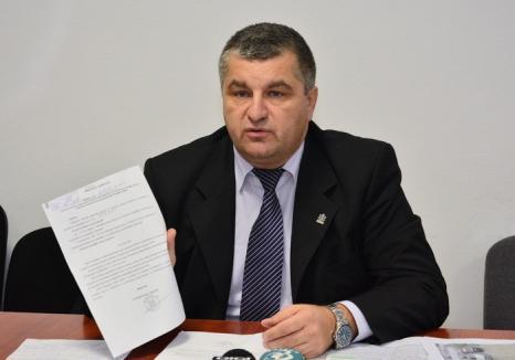 """Destituirea managerului de la Ambulanţa Bihor dăunează alianţei locale PSD-ALDE: """"Creează o fisură"""""""