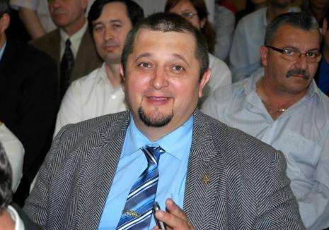 Sentinţă şoc: Fostul şef al Serviciului Arme din Poliţia Bihor merge la închisoare!