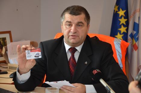 Ambulanţa Bihor va putea alerta pentru urgenţe majore şi colective toţi angajaţii şi voluntarii printr-o simplă apăsare de buton