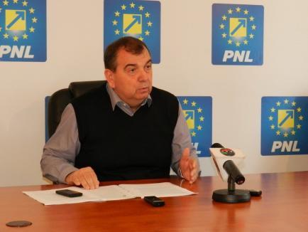 Criza lemnelor de foc este întreţinută de Guvern, acuză deputatul PNL Bihor Gavrilă Ghilea