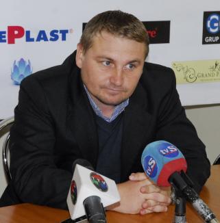 FC Bihor speră să relanseze şirul victoriilor sâmbătă, cu FC Argeş