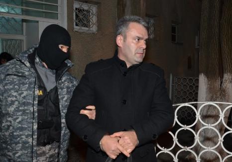 Turnat de Domocoş: Prim-procurorul Gligor Sabău e acuzat de DNA că l-a protejat contra cost pe primarul Beiuşului
