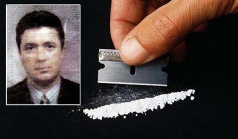 Interlopul orădean Grigore Roman, zis Rugby, închis pentru trafic de droguri