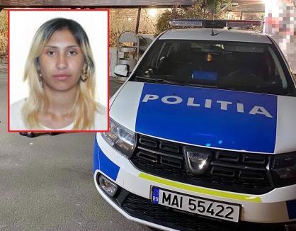 Încă o adolescentă din Bihor a dispărut