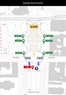 Havasi Symphonic, în seara asta, la Oradea. Informații utile pentru participanții la concert