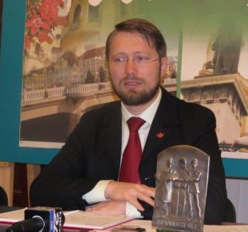 Deputatul Szabo Odon: Programul de guvernare este incoerent şi plin de generalităţi