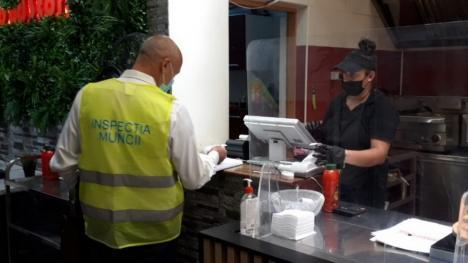 ITM Bihor în anul pandemiei: A scăzut uşor numărul angajatorilor şi cel al salariaţilor. Cele mai multe amenzi, pentru nerespectarea protecţiei muncii