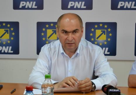 """""""Puci"""" în PNL: O grupare din partid vrea să-l pună pe Bolojan preşedinte al PNL şi să 'îngroape' partidul cu Cioloş"""