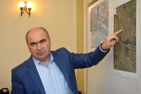 Bolojan: Asociaţia Municipiilor din România va iniţia un proiect de lege prin care propune exproprierea în regim de urgenţă