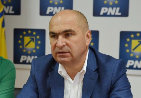 Primarul Bolojan amână anunţarea deciziei privind conducerea Spitalului Municipal Oradea, unde managerul Dacian Foncea e contestat de medici
